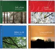 Die neue CD 'Still, o Erde' von Bettina Thurner